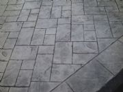 Colour Hardener 25kg - Platinum For Pattern Imprinted Concrete